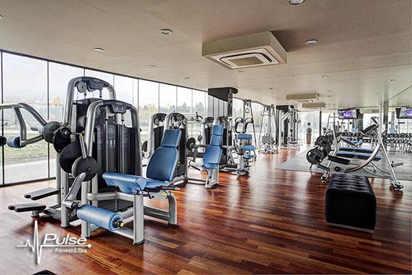 Pulse Fitness Amp Spa Sports Club Sofia Gym Sofia