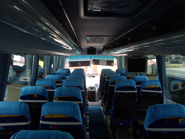 Bus Company In Bulgaria Trans 5