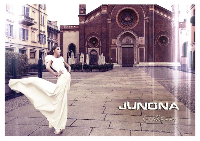 Junona Fashion Store Sofia
