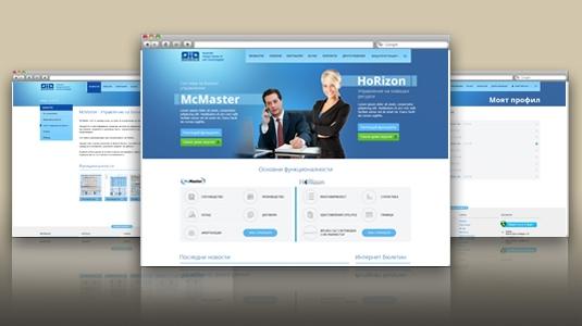 Web design, Print, Advertising