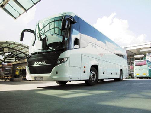 Passanger transportation company Bulgaria