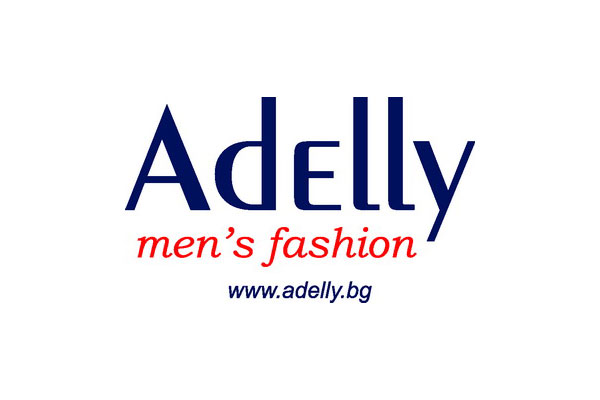 Adelly Mens fashion store in Sofia
