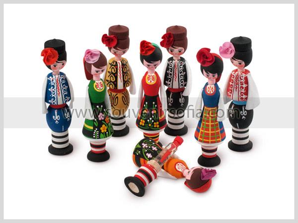Bulgarian Souvenirs Gifts Store Sofia Bulgarian