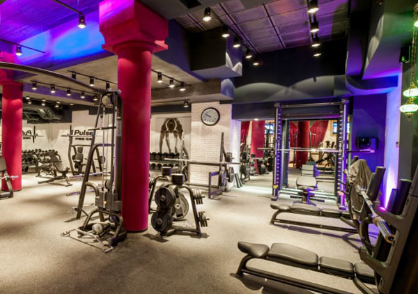 Pulse sports club Sofia - Gym in Sofia