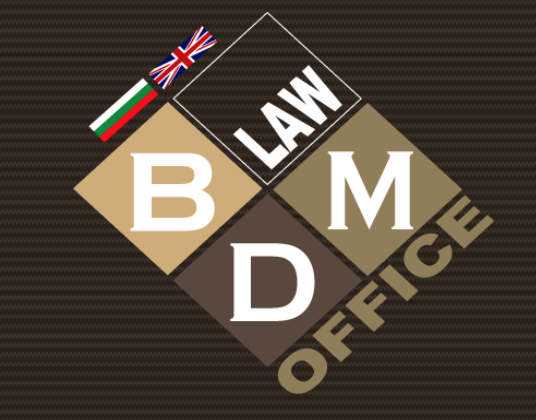 Law office Sofia  Bulgaria