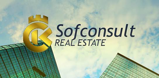 Sofconsult real estate company Bulgaria