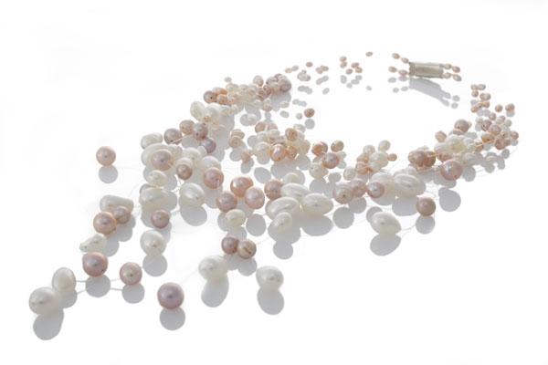 Velmar jewelry house sofia pearls gold silver