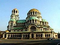 Religion: Orthodox Christians
