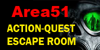 Escape room action game
