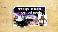 strip party bus