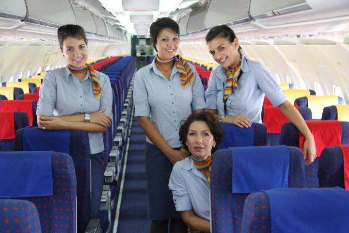 Bhair sofia guide for Korean air cabin crew requirements