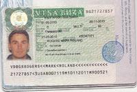 Bulgarian visa A