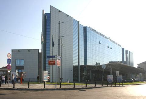 Central Bus Station Sofia Guide