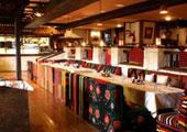 Chevermeto Bulgarian restaurant