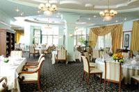 Classic restaurant in Sofia
