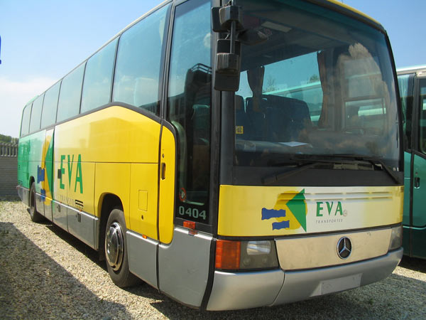 Transportation company in Bulgaria - Ticket ltd.