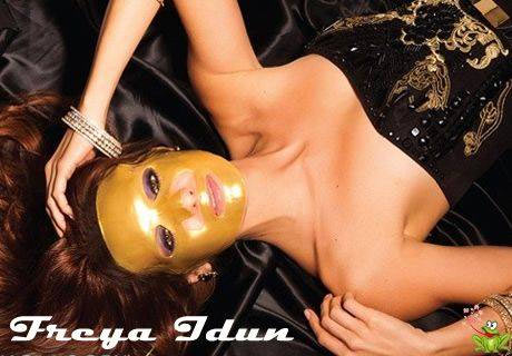Freya Idun beauty center in Sofia