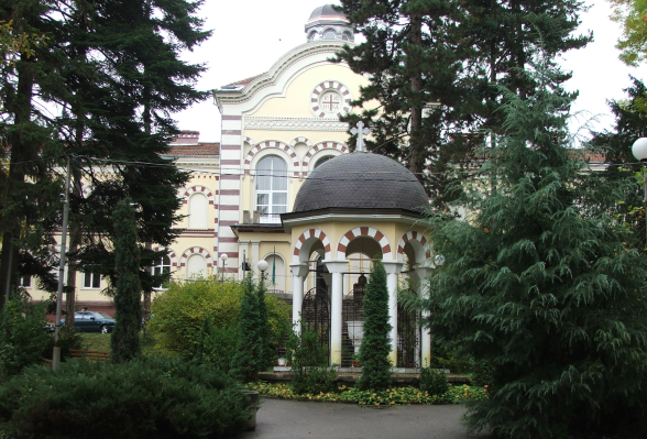 Sofia Teological Seminary