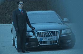 VIP Cars - Transfers