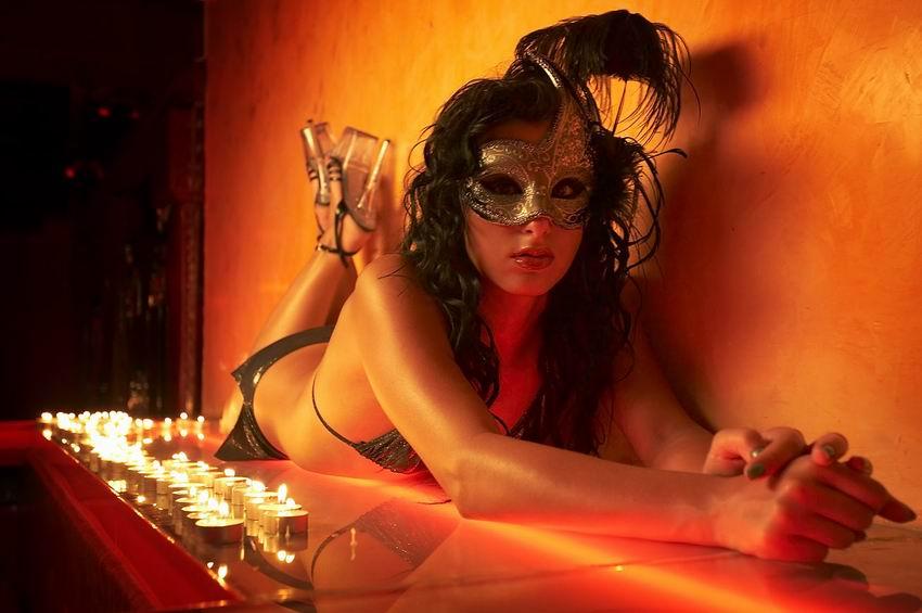 Fetish Striptease 29
