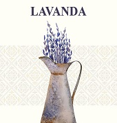 Lavanda restaurant in Sofia