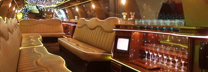 Limousines for rent. Limo night out. Party in a limousine in Sofia.