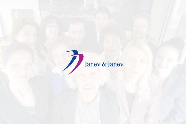 PR Agency Janev & Janev - Sofia, Bulgaria