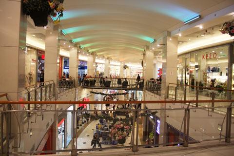 Mall Of Sofia Sofia Guide