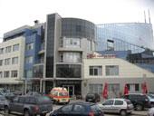 St. Sophia Hospital