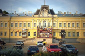 National Art Gallery - Sofia Attractions