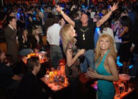 Night clubs in Bulgaria