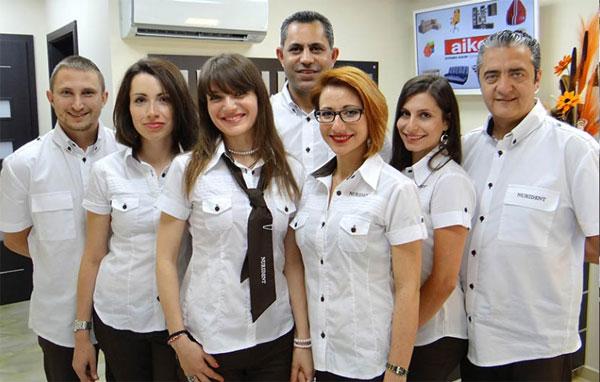 Dental clinic Nurident