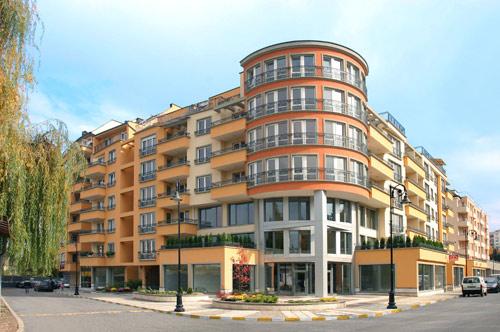 Construction company in Sofia - Torin S.D. Tonchev