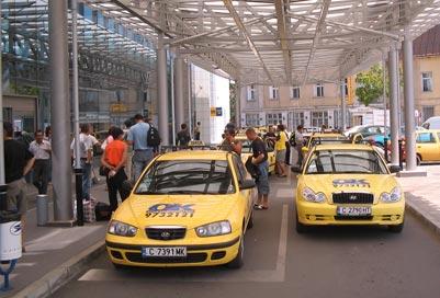 Ok Supertrans Taxi Sofia Ok Taxi Sofia Airport Taxi