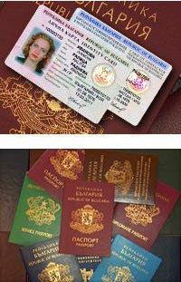Passports and IDs