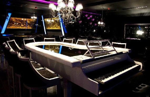 piano bar arbat sofia. Black Bedroom Furniture Sets. Home Design Ideas
