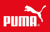 Puma fashion shop