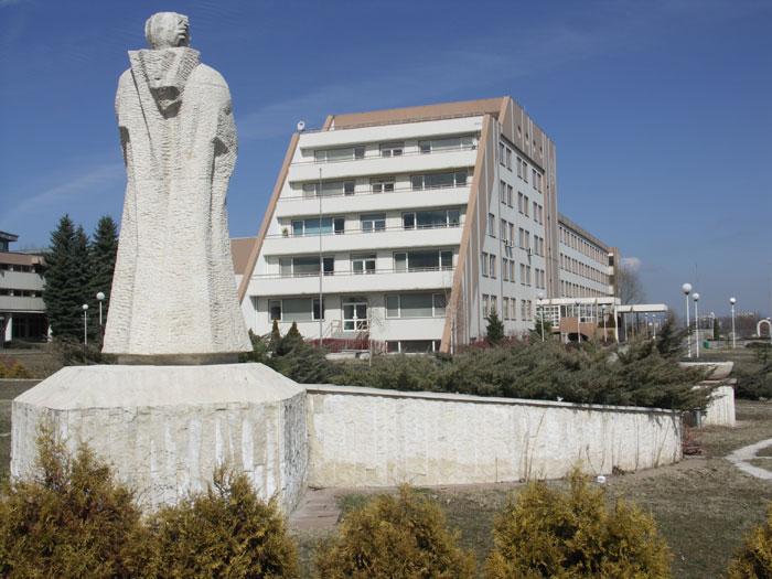 National Sports Academy Sofia Bulgaria