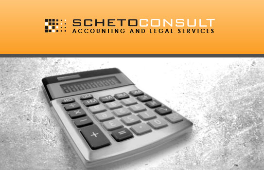 Accounting services in Bulgaria
