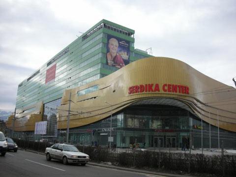 serdika mall sofia black friday