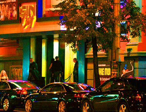 Sin City Sofia Guide
