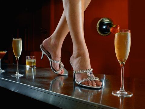 Striptease bar Sofia