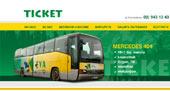 Ticket transport company Bulgaria