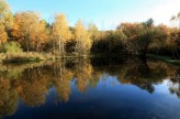 Vitosha lake