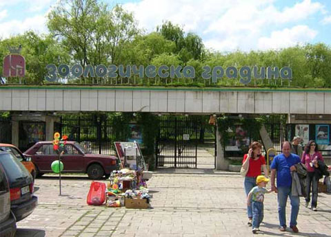 Sofia zoo - for the kids, kids activities in Sofia - zoo